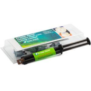 Prime-DenPrime Dent Automix Dual Cure Resin Cement A2 3t® Dual Cure Composite Luting Cement