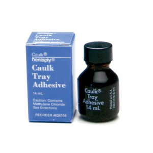 Dentsply Caulk Tray Adhesive