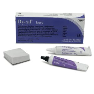 Dentsply Dycal Calcium Hydroxide Composition Liner Ivory Standard