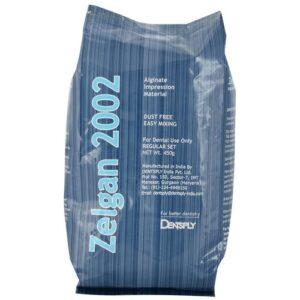 Dentsply Zelgan 2002 Alginate Impression Material